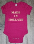 Rompertje made in Holland